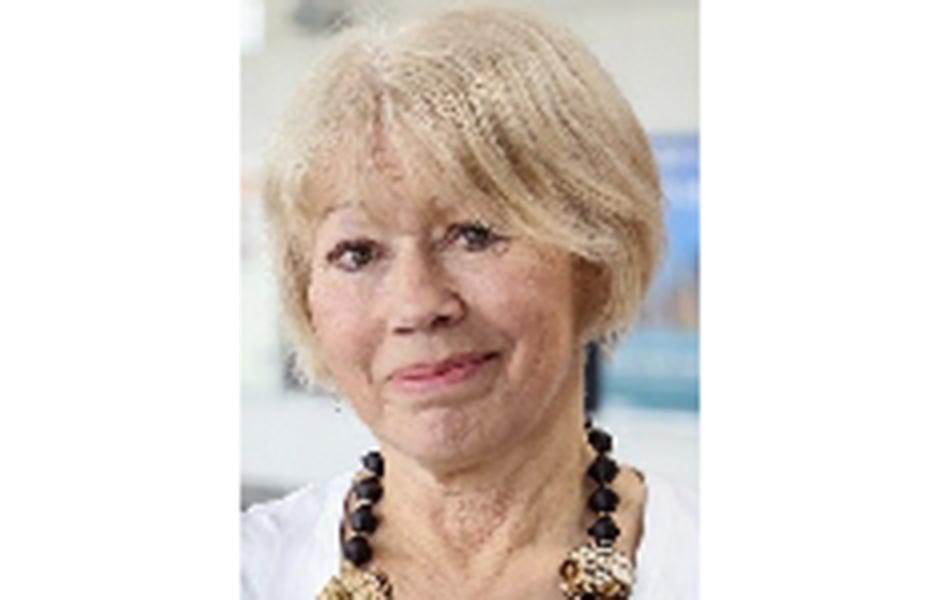 Ann Frye.