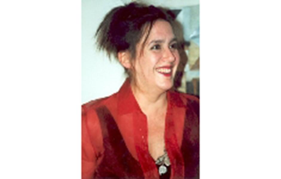 Finella McKenzie.