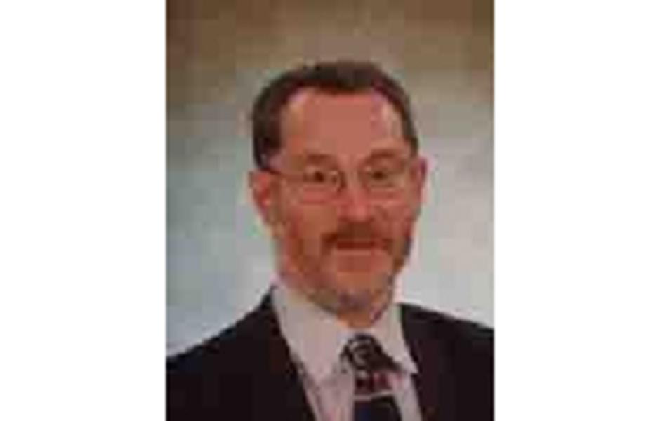 Martin Higginson.